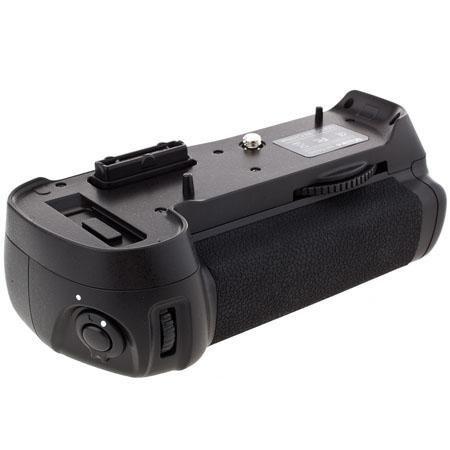Zeikos ZE-CBG7DII Professional Battery Grip for Canon EOS 7D mark II Camera (BG-E16 Replacement)