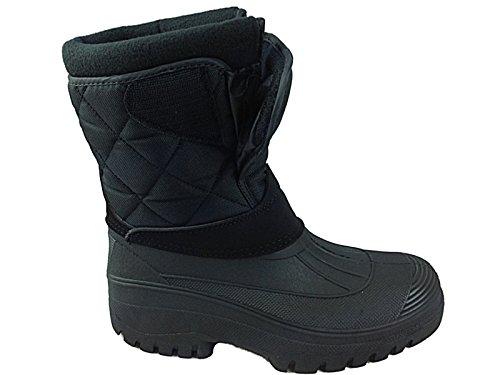 Foster Footwear , Chaussons montants homme mixte enfant garçon femme fille