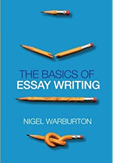 writing essays amazon co uk richard marggraf turley books the basics of essay writing