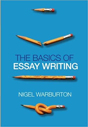 com the basics of essay writing pocket edition volume  com the basics of essay writing pocket edition volume 5 9780415434041 nigel warburton books