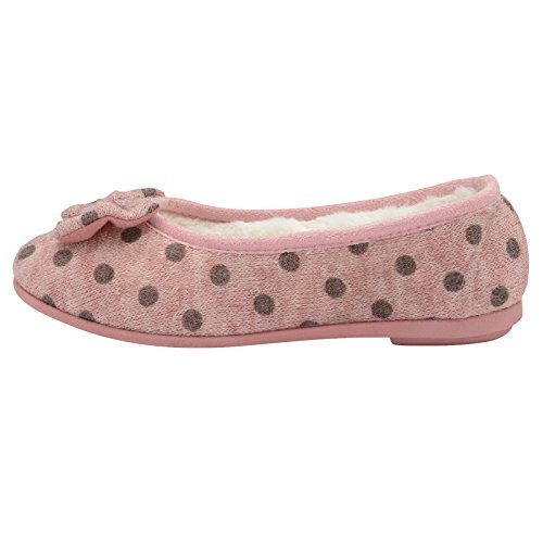 Angeline Dunlop Damen Pink Candy Ballett UZd7dYwqx4