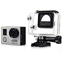 New Hawkeye Firefly 6S 4K Camera Spare Part 30M Diving Waterproof Case By KTOY