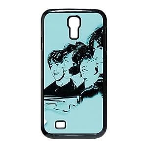 Samsung Galaxy S4 I9500 Phone Case The Beatles F5N7404 by icecream design