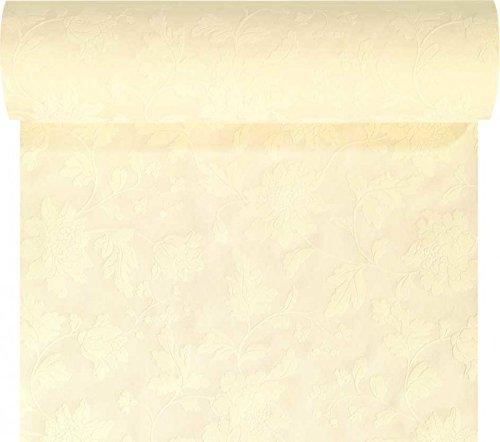 Duni Camino de mesa, beige, 0,45 x 24 m: Amazon.es: Hogar