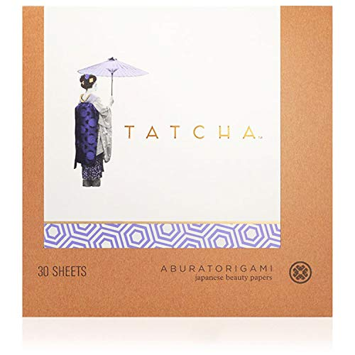 Tatcha Original Aburatorigami Japanese Blotting Papers - 30 Sheets