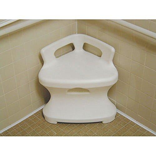 Maddak Corner Shower Seat (727120000)