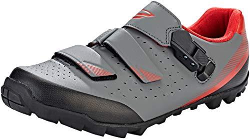 SHIMANO SH-ME301 Schuhe Grey Schuhgröße EU 50 2020 Rad-Schuhe Radsport-Schuhe