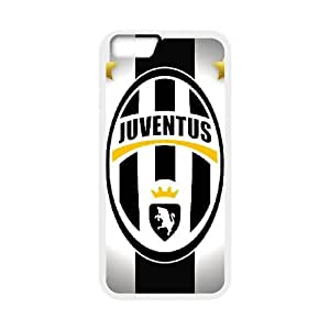 iPhone 6 Plus 5.5 Inch Cell Phone Case White Juventus lgs
