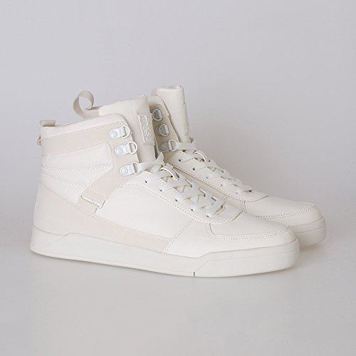 outlet browse newest for sale Crosshatch Men's Oxon Hi-Tops Shoe cheap real eastbay discount low price 2DL33m