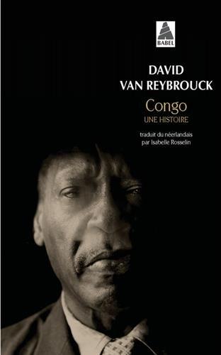 Congo Une Histoire (French Edition)