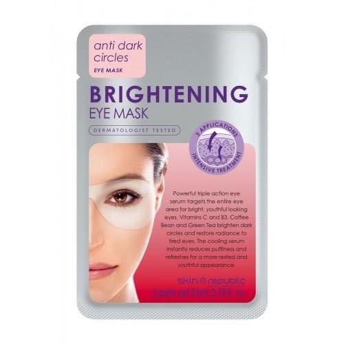 Skin Republic Anti Dark Circles Brightening Eye Mask 3 Pairs