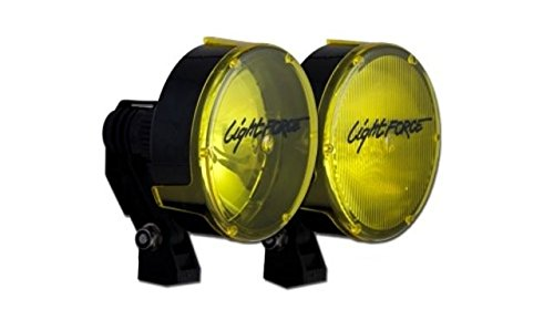 Lightforce Yellow Cover for 140 Driving Light