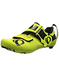 Pearl Izumi Men's Tri Fly Octane II Cycling Shoe