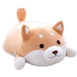 Shiba Inu Pillow - Kawaii Dog Plush Pillow 8