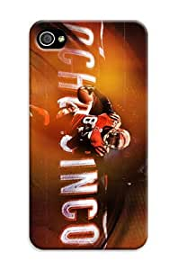iphone 5c Protective Case,Fashion Popular Cincinnati Bengals Designed iphone 5c Hard Case/Nfl Hard Case Cover Skin for iphone 5c
