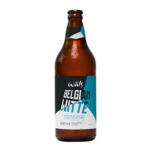Cerveja Wäls Belgian Witte 600ml