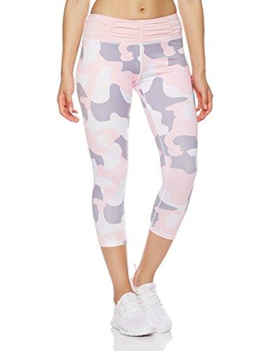Mint Fashion (Mint Lilac Women's Moisture Wicking Running Pants Medium Pink)