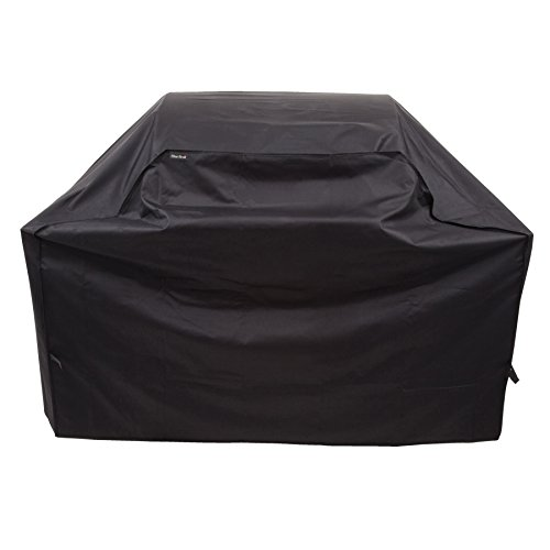 Char-Broil All-Season Grill Cover, 2 Burner: (Two Side Burners)