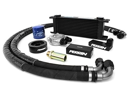 Perrin Performance PSP-OIL-099 Tool Kit (Perrin Subaru 06-14 WRX Oil Cooler)