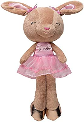 Amazon.com: Baby Starters - Manta de peluche, multicolor ...