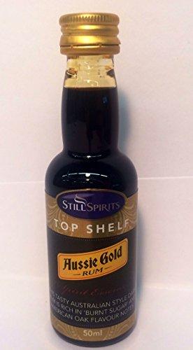 - Still Spirits Aussie Gold Rum Essence (Pack of 10)