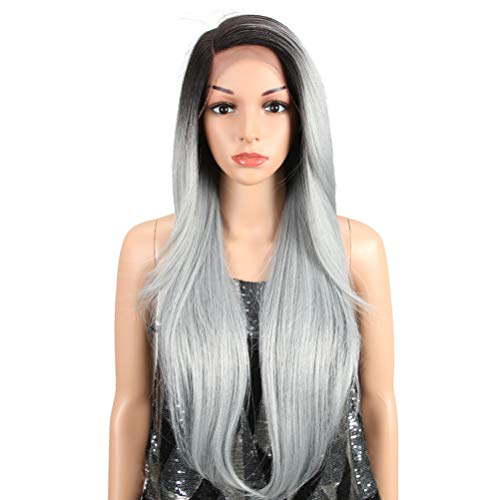 Style Icon Lace Front Wigs 28
