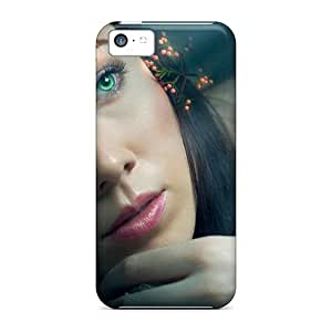 Awesome Design Elven Dream Hard Case Cover For Iphone 5c