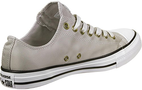 Mouse Chuck Ox Star Trainers Mens Taylor Converse White White All Mouse Blanc Black pqPEXpw