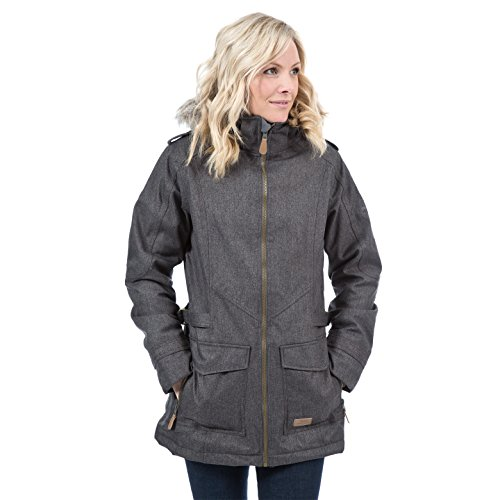 Trespass Everyday Trespass Khaki Women's Women's Jacket Khaki Everyday Jacket trRnHqwt6O