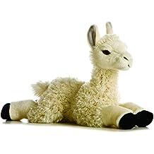 "Aurora Plush 12"" Llama Flopsie"