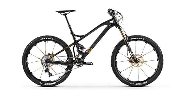Mondraker Foxy. De Carbono Bicicleta Marco Kit de protección para. Heli cinta. Guardia de piedra. Vinilo: Amazon.es: Deportes y aire libre