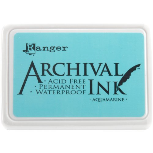 Adirondack Pigment Ink Pad - 7