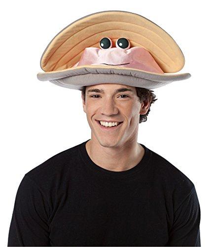 Rasta Imposta Clam Hat ()