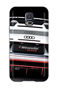 Hot 1622904K92475748 Durable Audi R8 Spyder 28 Back Case/cover For Galaxy S5