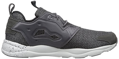Reebok Men's Furylite GW Fashion Sneaker Ash Grey/Coal/Steel/Black discount best sale 2014 unisex cheap footaction clearance shop for sale official site OXZAIdSi7