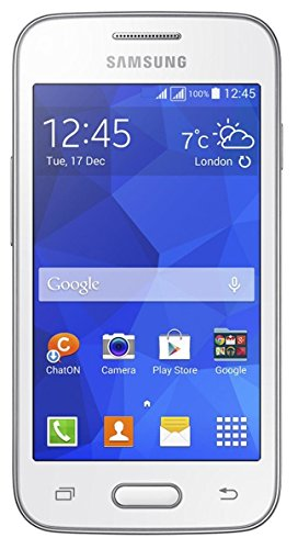 Samsung Galaxy Ace 4 Lite G313ML Unlocked Cellphone, White - Samsung Lite Phone