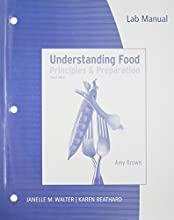 Lab Manual for Understanding Food, 4th (Paperback)