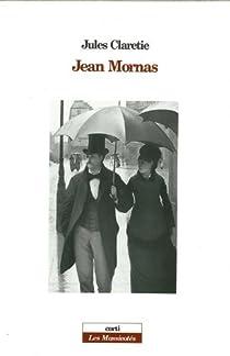 Jean Mornas par Claretie