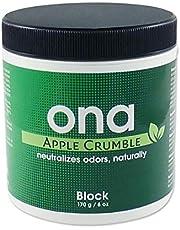 ONA Natural Odor Neutralizer Spray Apple Crumble 250ml