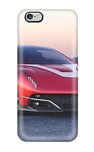 HPkFHdK861akJts Italdesign Giugiaro Brivido Concept Car Awesome High Quality Iphone 6 Plus Case Skin