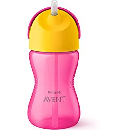 Philips Avent SCF798 Aven Straw Cup (Assorted)