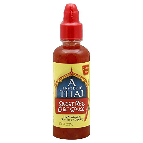 t Red Chili Sauce, 7 Fluid oz(Pack of 2) ()