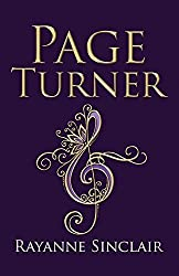 Page Turner by Rayanne Sinclair (2015-02-04)