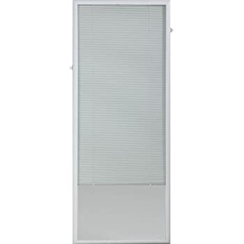 Amazoncom ODL ADDON2236E 22x36 Enclosed Blind for Steel or