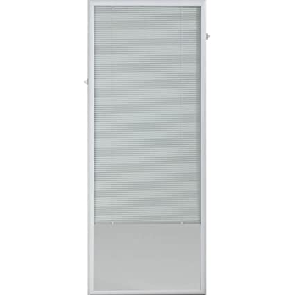 Amazon Odl Add On Blinds For Flush Frame Doors 27 X 66