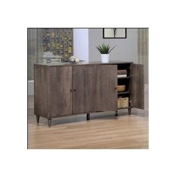 Amazon.com : Charcoal Grey Buffet. This Dining Room Furniture ...
