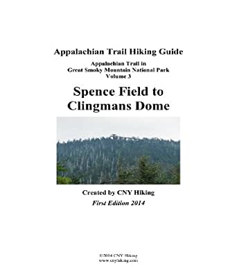 best appalachian trail guide book