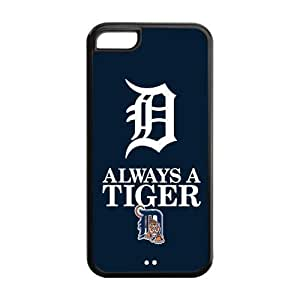 Customize Detroit Tigers MLB Back For SamSung Galaxy S5 Mini Case Cover JN5C-1216