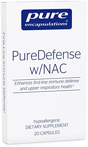 Pure Encapsulations PureDefense First Line Respiratory