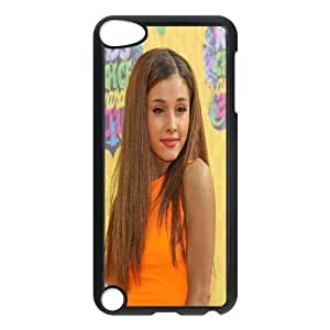 Ipod Touch 5 Phone Case Ariana Grande B8HUY0085